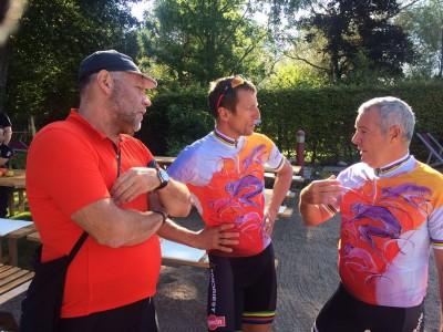 Dynamo Neubau - Eddy Merckx 2016